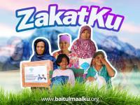 Zakat BaitulmaalKu